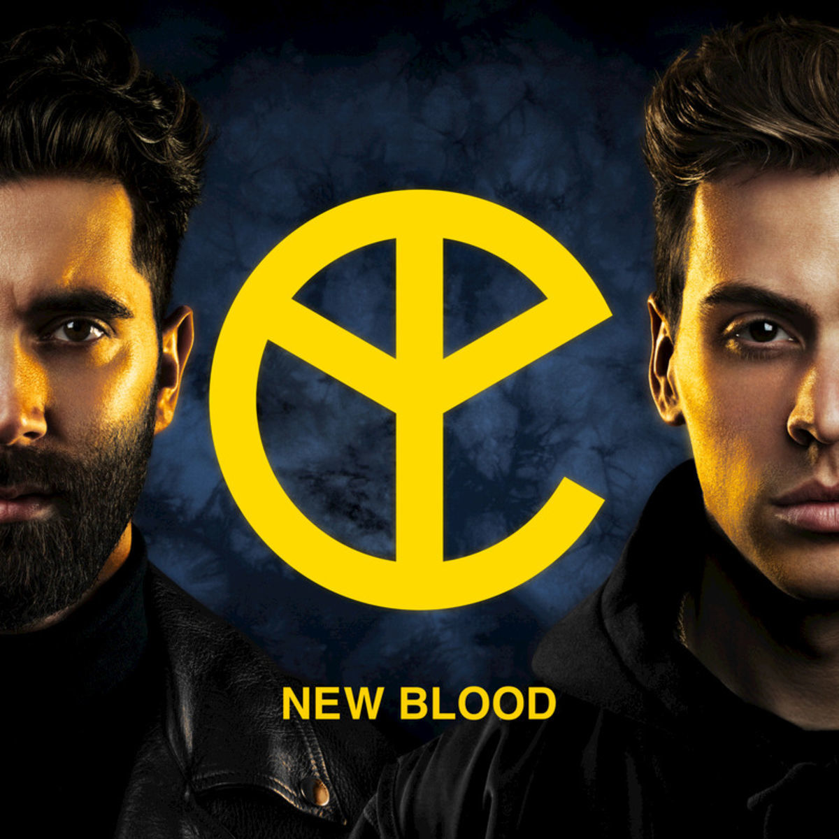 Yellow Claw - New Blood (2018)