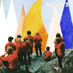 Alvvays - Antisocialites (2017)