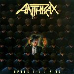 Anthrax - Among The Living (1987)