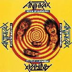 Anthrax - State Of Euphoria (1988)