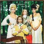 Army Of Lovers - Glory, Glamour and Gold (1994)