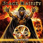 Black Majesty - Stargazer (2012)