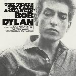 Bob Dylan - The Times They Are A-Changin' (1964)