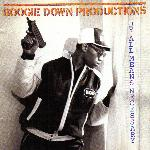 Boogie Down Productions - By All Means Necessary (1988)