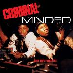 Boogie Down Productions - Criminal Minded (1987)
