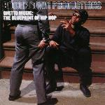 Boogie Down Productions - Ghetto Music: The Blueprint Of Hip Hop (1989)
