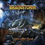 Brainstorm - Midnight Ghost (2018)