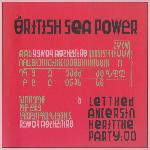 British Sea Power - Let the Dancers Inherit the Party (2017)
