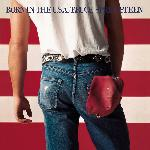 Bruce Springsteen - Born in The U.S.A. (1984)