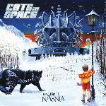 Cats in Space - Daytrip To Narnia (2019)