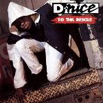 D-Nice - To Tha Rescue (1991)