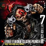Five Finger Death Punch - And Justice For None (2018)