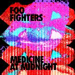 Foo Fighters - Medicine At Midnight (2021)