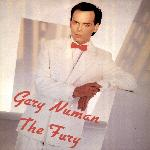 Gary Numan - The Fury (1985)