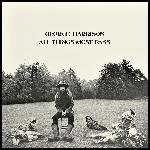 George Harrison - All Things Must Pass (1970)
