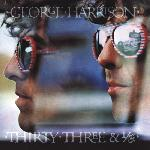 George Harrison - Thirty Three & 1/3 (1976)