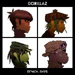 Gorillaz - Demon Days (2005)