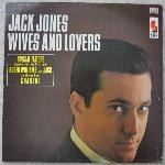 Jack Jones - Wives And Lovers (1963)
