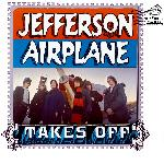 Jefferson Airplane Takes Off (1966)