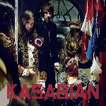 Kasabian - West Ryder Pauper Lunatic Asylum (2009)