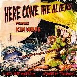 Kim Wilde - Here Come The Aliens (2018)