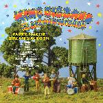 King Gizzard & The Lizard Wizard - Paper Mâché Dream Balloon (2015)