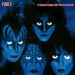 Kiss - Creatures Of The Night (1982)