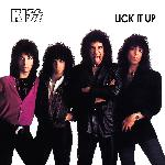 Kiss - Lick It Up (1983)