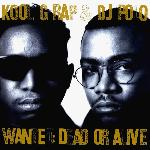 Kool G Rap & DJ Polo - Wanted: Dead Or Alive (1990)