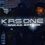 KRS-One - The Sneak Attack (2001)