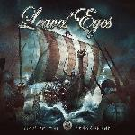 Leaves' Eyes - Sign Of The Dragonhead (2018)