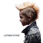 Letters From The Fire - Letters From The Fire (2018)