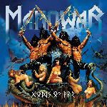 Manowar - Gods Of War (2007)