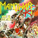 Manowar - Hail To England (1984)