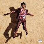 Miguel - War & Leisure (2017)