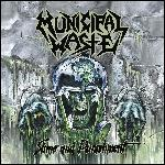 Municipal Waste - Slime and Punishment (2017)