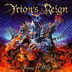 Orion's Reign - Scores Of War (2018)