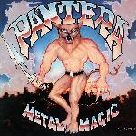 Pantera - Metal Magic (1983)
