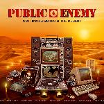 Public Enemy - Nothing Is Quick In The Desert (2017)