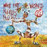 Public Image Ltd. - What The World Needs Now... (2015)