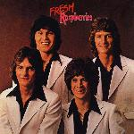 Raspberries - Fresh (1972)