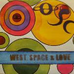 Øresund Space Collective - West, Space and Love (2012)