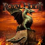 Royal Hunt - Cast In Stone (2018)