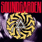Soundgarden - Badmotorfinger (1991)