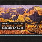 Tangerine Dream - Canyon Dreams (1991)