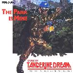 Tangerine Dream - The Park Is Mine (1991)