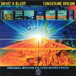 Tangerine Dream - What a Blast: Architecture In Motion (1999)
