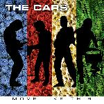 The Cars - Move Like This (2011)
