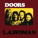 The Doors - L.A. Woman (1971)