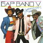 The Gap Band - Gap Band V - Jammin' (1983)